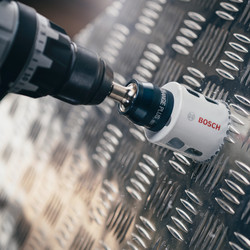 Bosch Progressor Holesaw