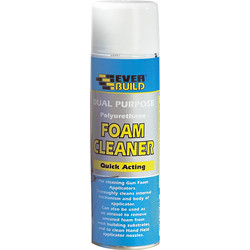 PU Foam Cleaner 500ml