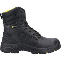 Amblers AS350c Hi-Leg Metatarsal Safety Boots