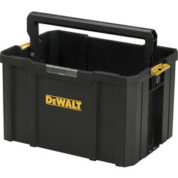 DeWalt DeWalt TSTAK VIII Tote 440mm - 30827 - from Toolstation