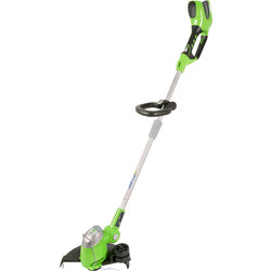 Greenworks 40V Cordless Line Trimmer