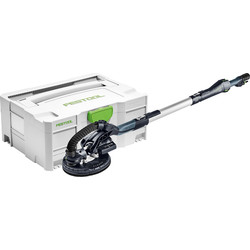 Festool Festool LHS 225 EQ-Plus Long-Reach Sander 110V - 30930 - from Toolstation