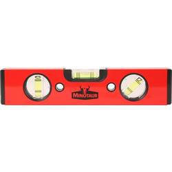 Minotaur Minotaur Torpedo Level 230mm - 30947 - from Toolstation
