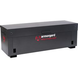 Armorgard Armorgard StrimmerSafe Vault 1970 x 675 x 665mm - 30954 - from Toolstation