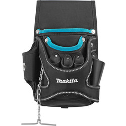 Makita Makita P-71738 Electricians Pouch  - 31007 - from Toolstation