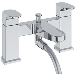 Methven Methven Amio Taps Bath Shower Mixer - 31050 - from Toolstation