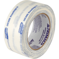 Kleenedge 14 Day Low Tack Masking Tape 48mm x 50m - 31077 - from Toolstation