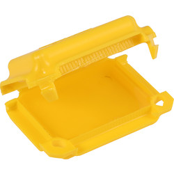 Raytech Raytech Happy Gel Box IP68 40 x 28 x 20mm - 31078 - from Toolstation