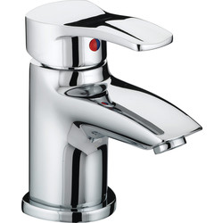 Bristan Bristan Capri Taps Basin Mixer - 31143 - from Toolstation