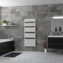 Ximax Oxford Single Panel Towel Radiator