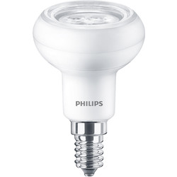 Philips Philips R50 LED Reflector Lamp 2.9W SES (E14) 230lm - 31258 - from Toolstation