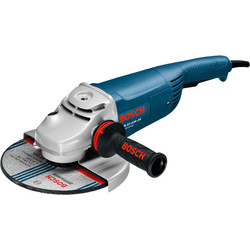Bosch Bosch GWS 22-230 2000W 230mm Angle Grinder 110V - 31277 - from Toolstation