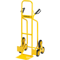 Stanley Stanley HT523 Steel Hand Truck 200kg - 31330 - from Toolstation