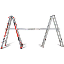 Little Giant Revolution Multi-Purpose Ladder