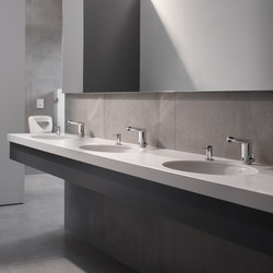 Grohe Get Taps
