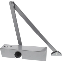 Briton Briton 2003 Door Closer Size 3 - 31698 - from Toolstation
