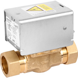 Honeywell 2 Port Zone Valve 28mm