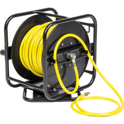 SIP SIP 07979 Swivel Air Hose Reel 30m - 31831 - from Toolstation
