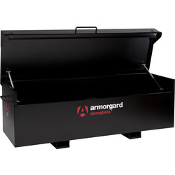 Armorgard Armorgard Strongbank Truck Box 2000 x 690 x 665mm - 31835 - from Toolstation
