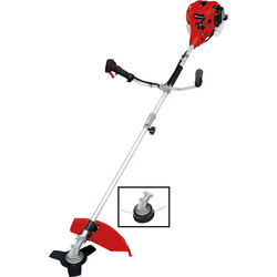 Einhell Einhell 30cc 42cm Petrol Brush Cutter GC-BC 30/1 I AS - 31863 - from Toolstation