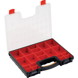 Case Sorta Screw Case 420 x 335 x 65mm - 31874 - from Toolstation