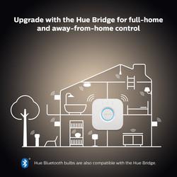Philips Hue White Bluetooth Lamp