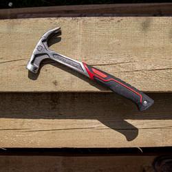 Minotaur One Piece Claw Hammer