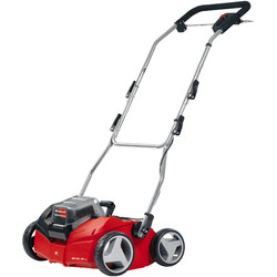 Einhell Einhell Power X-Change 36V (2x18V) Li-Ion Cordless Scarifier Body Only - 32050 - from Toolstation