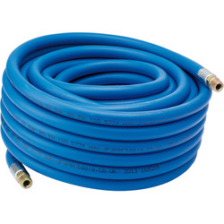 "Draper Draper 1/4"" Airline Hose 15m - 32142 - from Toolstation"