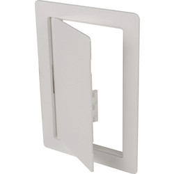 Gyproc Profilex Handi Access Panel 150mm x 235mm - 32430 - from Toolstation