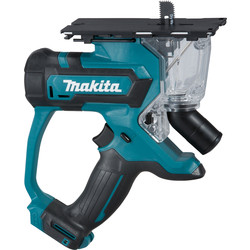 Makita Makita SD100DZ CXT 12V Max Drywall Cutter Body Only - 32457 - from Toolstation