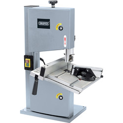 Draper Draper 200mm 250W Bandsaw 230V - 32462 - from Toolstation
