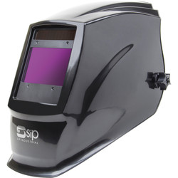 SIP SIP Meteor 2300 Automatic Welding Helmet  - 32517 - from Toolstation