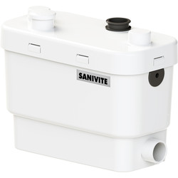 Saniflo Sanivite+ Grey water pump  - 32555 - from Toolstation