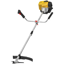 Stanley Stanley 52cc 43cm Petrol Brush Cutter SPS-1400 - 32631 - from Toolstation