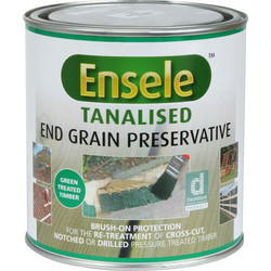 Ensele End Grain Treatment 1L