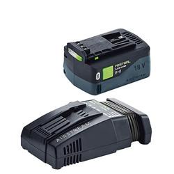 Festool PSBC 420 18V Li-Ion Cordless Jigsaw