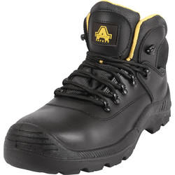 Amblers Safety Amblers FS220 Waterproof Safety Boots Size 8 - 32716 - from Toolstation