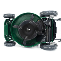 Webb 53cm Briggs & Stratton Self Propelled Petrol Lawnmower
