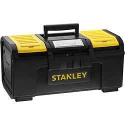 "Stanley Stanley One Touch Toolbox 19"" - 32900 - from Toolstation"