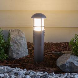 Duracell Post LV LED Garden Pathway Light IP44