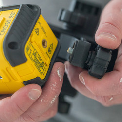 Stanley Cross 90 Laser Level