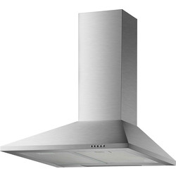 Culina Appliances Culina 60cm Chimney Extractor Hood Stainless Steel - 33048 - from Toolstation