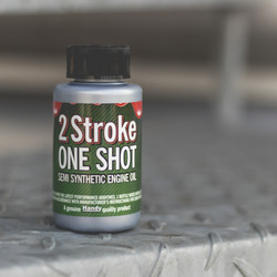 2 Stroke One Shot Engine Oil