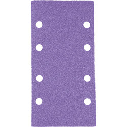 Trend Trend Sanding Sheet 93mm x 185mm 40G - 33076 - from Toolstation