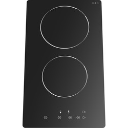 Culina Appliances Culina 30cm Domino Hob Induction Touch Control - 33127 - from Toolstation