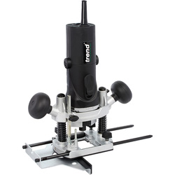 "Trend Trend T4 1/4"" Variable Speed Router 230V - 33194 - from Toolstation"