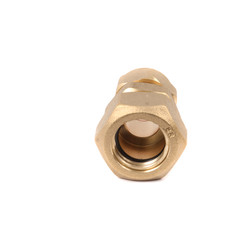 Lead to Copper Coupler