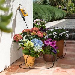 Hozelock 25 Pot Watering Kit