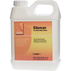 Corgi Corgi Boiler Noise Silencer 1L - 33333 - from Toolstation